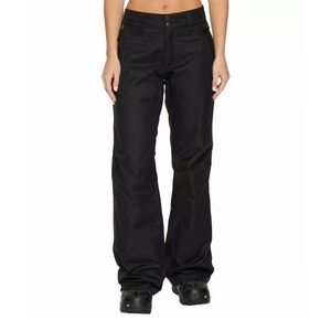 The North Face Womens Sally TNF Black Outdoor Pant